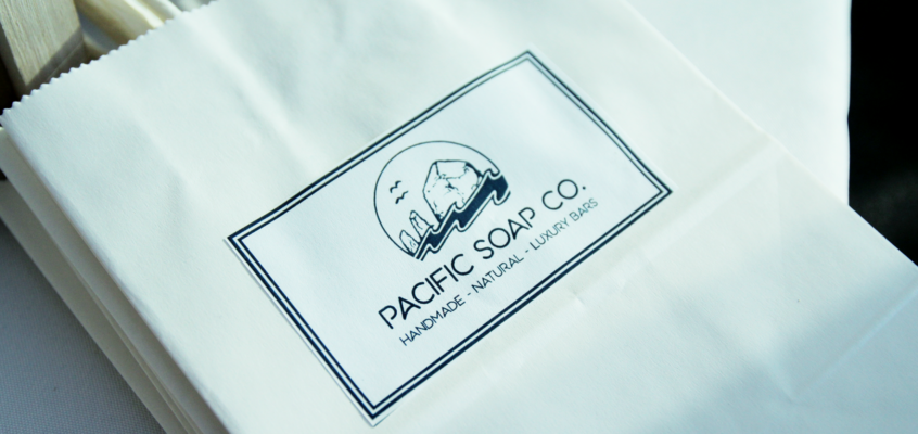 Pacific Soap Co.