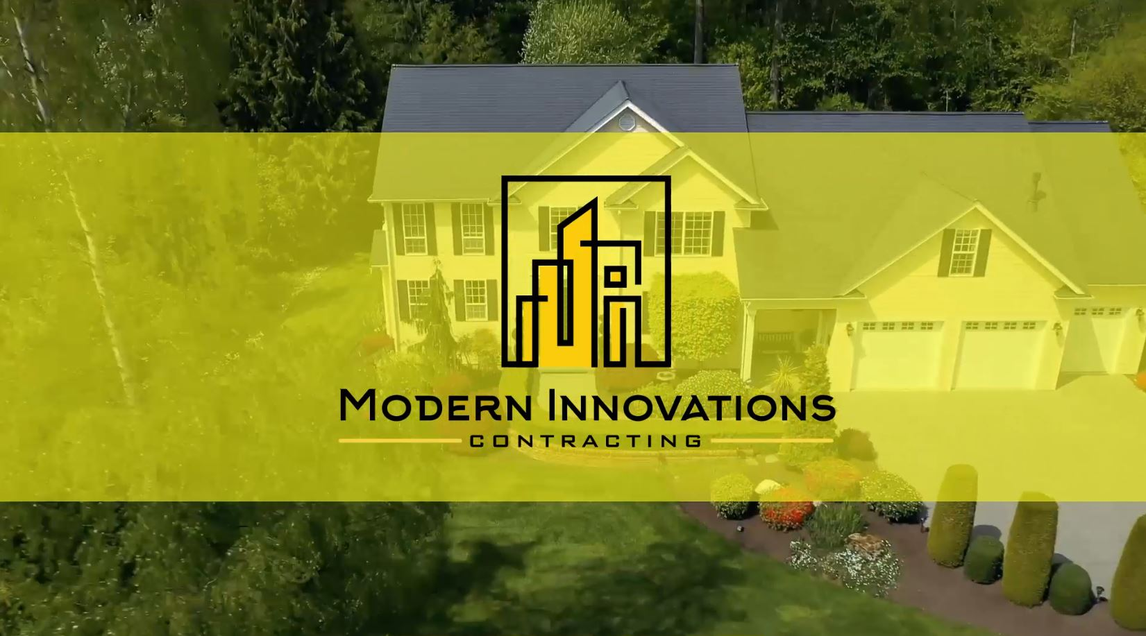 Modern Innovations Contracting