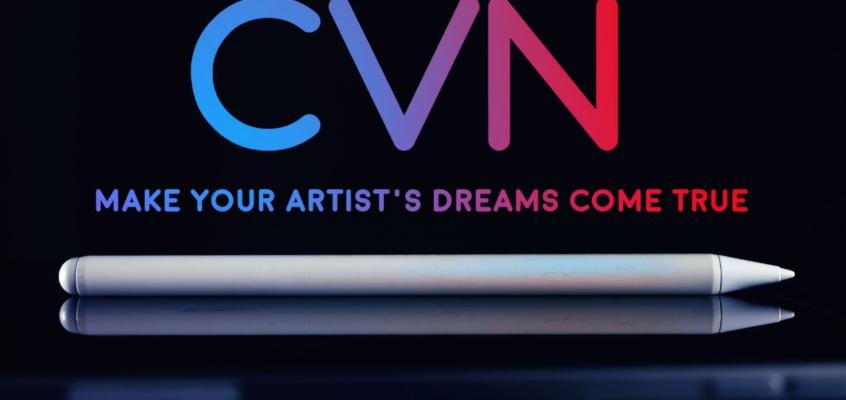 CVN Stylus Pen