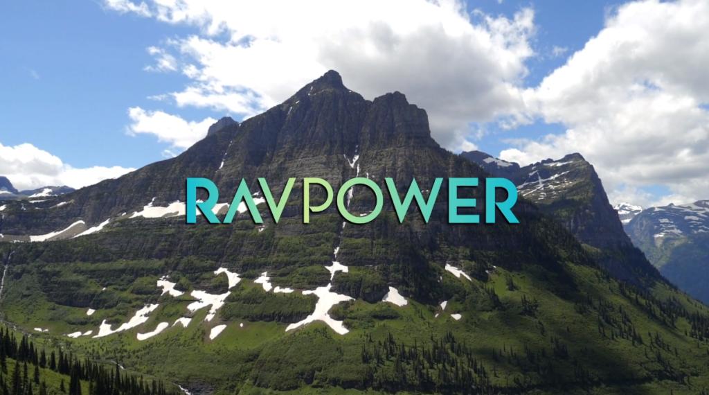 Ravpower Portable Powerbanks
